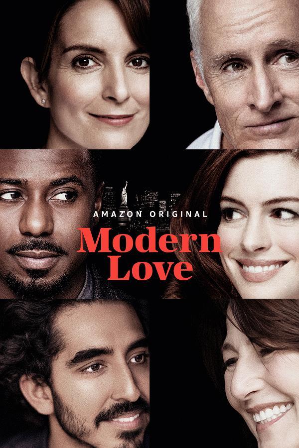 现代爱情 Modern Love