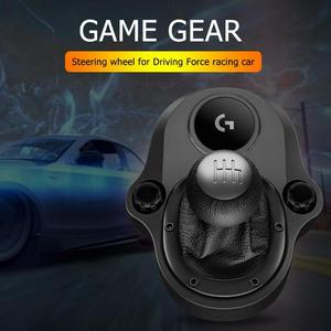Image 3 - Logitech 6 Speed Gaming Driving Force Shifter For G29 G920 Racing Wheels For PlayStation 4 PS4 Xbox One Windows 8.1/8/7 PC