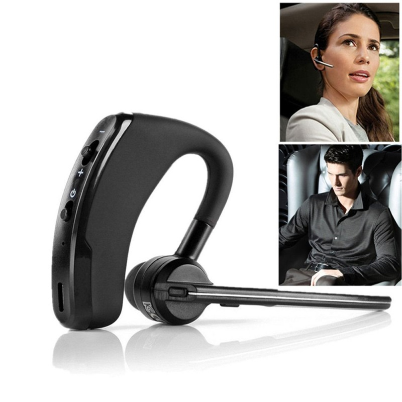 Wireless <font><b>V8</b></font> Business <font><b>Earphone</b></font> Handsfree With Microphone Wireless <font><b>Bluetooth</b></font> 4.1 <font><b>Earphone</b></font> For Universal Phone image
