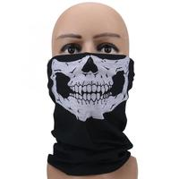 Apuramento! Máscara Facial ciclismo 2 pçs/set Máscara Facial Headwear Envoltório do Lenço de Cabeça de Poliéster Multi funcional para Ciclismo Corrida|Máscara facial p/ ciclismo| |  -