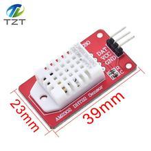 5pcs 고정밀 AM2302 DHT22 디지털 온도 및 습도 센서 모듈 Forarduino