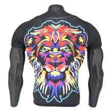 Sotf Mma Snake Head Tiger Muay Thai Survival Boksen Jerseys Boksen Sweatshirt Mma Mannen King Boxing Shorts T-shirt Mma sauna Pak(China)