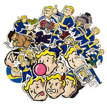 29Pcs Fallout(China)