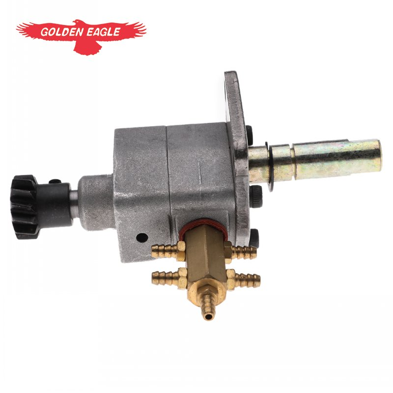Pompe à huile 30-5020-0 pour ancien style KANSAI | 1404 aiguilles multiples, pièces de rechange pour machine à coudre, accessoires de vêtement industriel