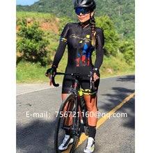 KAFITT summer 2019 pro team custom outdoor womens bicycle set ironman triathlon ciclismo woman cycling body lycra fabric