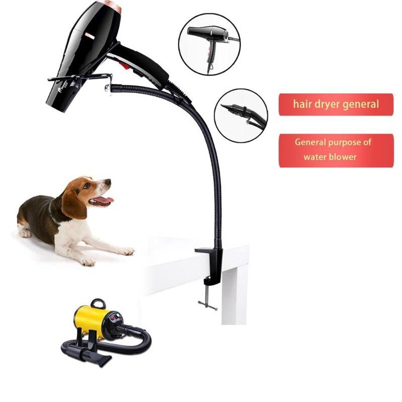 Pet cão grooming tabela secador de cabelo
