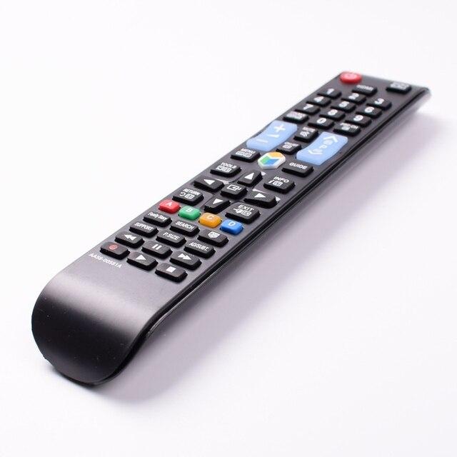 สำหรับ Samsung AA59 00581A AA59 00582 สมาร์ททีวีรีโมทคอนโทรลรีโมทคอนโทรล TV CONTROLLER