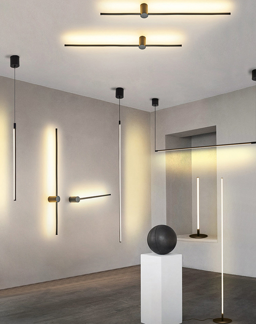 Wall Mount Lamps 2