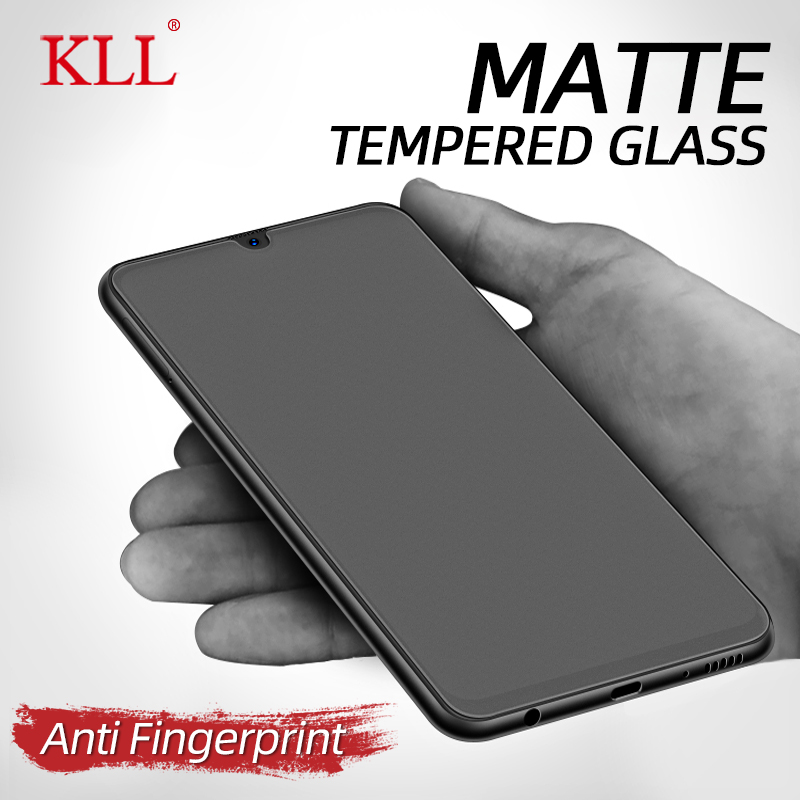 Матовое стекло без отпечатков пальцев для Samsung Galaxy A50 A20 A30 A10 A40 A70 A30S A50S A51, закаленное стекло A71 A21S A20 A70S M31