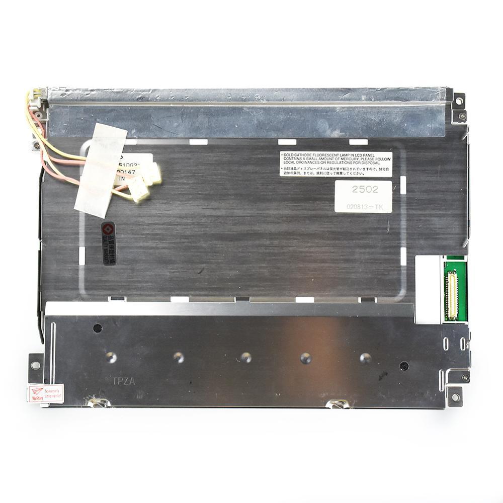 LCD SHARP LQ104S1DG21 Screen Display 800*600 10.4inch 41pins Panel