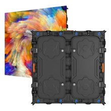 P5 indoor full front serviceability led screen P5 960*960MM LED display panel