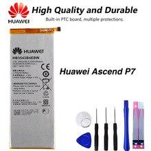 Original Huawei HB3543B4EBW Phone Battery For Ascend P7 P7-L07 P7-L09 P7-L00 P7-L10 P7-L05 P7-L11 2530mAh