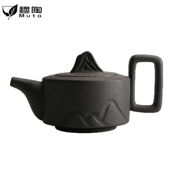 Tetera Infusor de té theepot conjunto juego de te de cerámica de...
