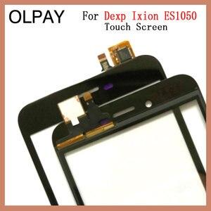 Image 3 - Téléphone portable 5.0 pouces écran tactile pour Dexp Ixion ES1050 écran tactile verre numériseur panneau lentille capteur verre pièces de réparation