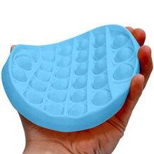 Popit – jouets sensoriels pour enfants et adultes, anti-Stress, anti-Stress, pour autisme, besoins spéciaux