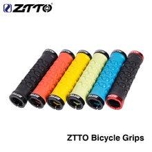 Детали для велосипеда ztto резиновая нескользящая рукоятка из