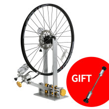 Bicycle-Wheel Wheel-Set Truing-Stand Repair-Tools Road-Bike Bike-Adjustment Professional