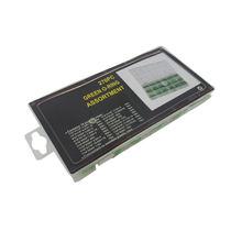 530Pcs Rubber O-Ring Washer Seal Assortment Set Kit Gasket HNBR A/C System Green