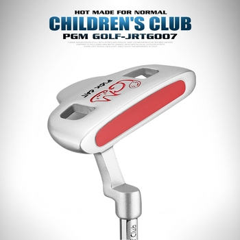 Kids Golf Clubs Putter Junior Golf Putters Drivers for training boy and girls Free Shipping PGM latest professional Kid Push Rod