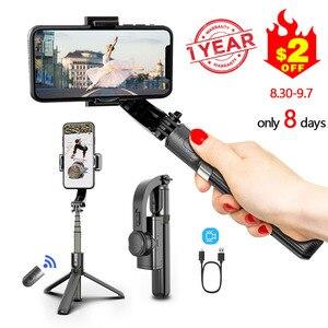 L08 Wireless Bluetooth Selfie