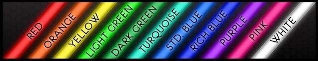 Пользовательские делать то, что вы любите синий белый красный розовый темно синий фиолетовый бирюзовый зеленый желтый стеклянный неоновый свет пивной бар - 6