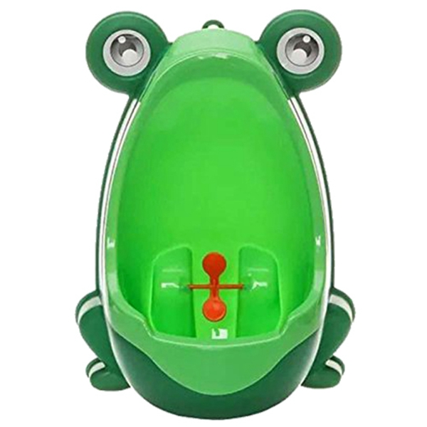 Frog Children Wall-mounted Suction Cup Urinals