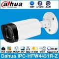 Dahua IPC-HFW4431R-Z 4MP POE IP камера 80m MAX IR Night 2,7 ~ 12 мм VF объектив с моторизованным зумом с автофокусом цилиндрическая камера видеонаблюдения