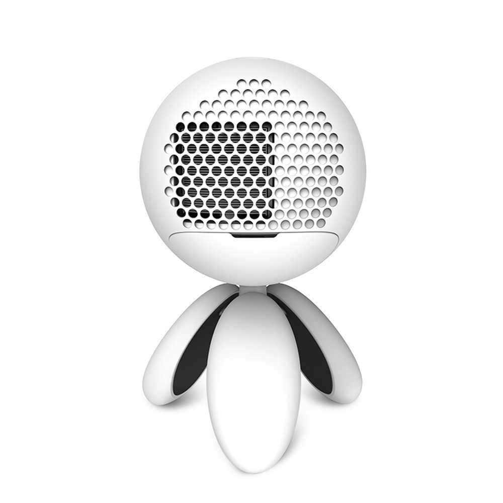 LEJIADA YG220 Mini projektor 3.5mm Audio telefon z ekranem wersja aktualizacji przenośny kieszonkowy ładny projektor odtwarzacz wideo dla dzieci prezent