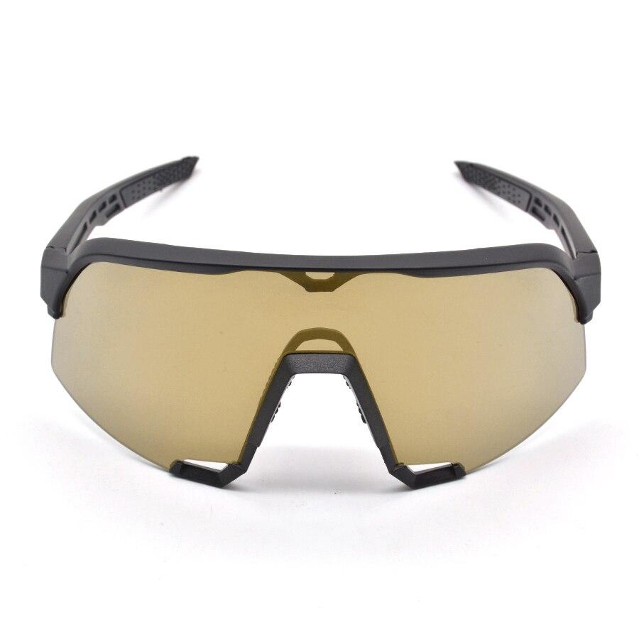 Peter Limited Sports de plein air vélo lunettes de soleil Speedcraft cyclisme lunettes sport lunettes de soleil vitesse vélo lunettes vélo
