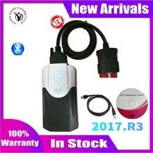 Nieuwkomers 2017.R3 / 2016.R0 Met Keygen Voor Delphis Vd Ds150e Cdp Bluetooth Vd Tcs Cdp Obd2 Scanner Auto & Truck Diagnostic Tool