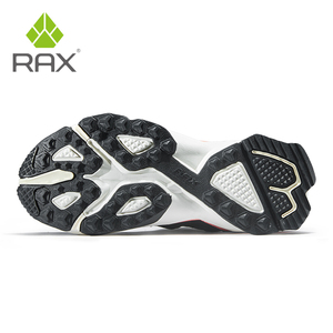 Image 5 - RAX الرجال حذاء للسير مسافات طويلة الشتاء مقاوم للماء في الهواء الطلق حذاء رياضة الرجال الجلود الرحلات الأحذية درب التخييم تسلق الصيد أحذية رياضية النساء
