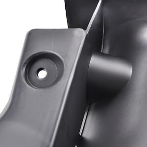 Image 5 - 4pcs עבור פולקסווגן טוארג 3 MK3 2019 2020 יצוק מגני בץ Mudflaps משמרות Splash קדמי אחורי רכב סטיילינג