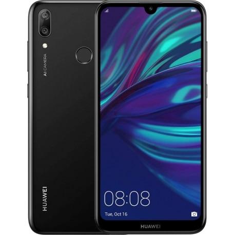 Huawei Y7 2019 3 go/32 go noir gratuit