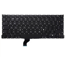 Laptop Home Full Key Professional Keyboard Computer Replacement Notebook Accessories English UK US For MacBook Pro 13 Inch