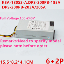PSU Power-Supply Hanker for CWT POE 7816n/7916n/7908 Ksa-180s2/ksa-180s2-A 203A/205A