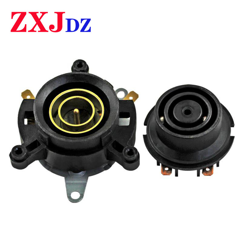 Electric Kettle Accessories Electric Kettle Base Thermostat / Temperature Switch Connector Coupler Set