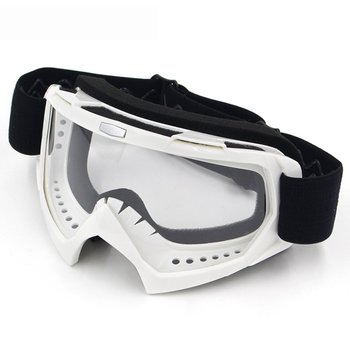 Cross-Country Line Goggles Motorcycle Line Goggles Sand-Proof Dustproof Anti-Twist And Anti-Fall Anti-Uv Goggles