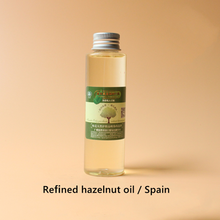 Hazelnut oil Spain, stimulate cell regeneration, anti-aging, whitening and freckle removing, skin lasting vitality