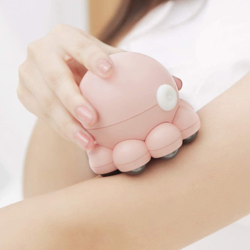 Massager de carregamento do músculo de usb