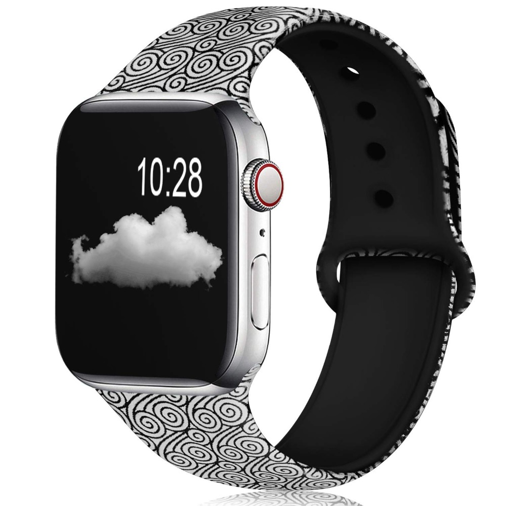 Floral Band for Apple Watch 293