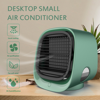 Home Office Air Cooler Arctic Personal Space Cooler Desk Vents The Quick Easy Way To Cool Any Space Air Conditioner Fan Device