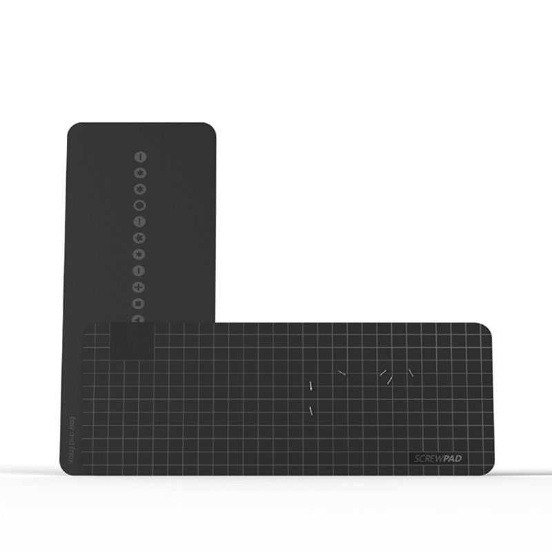 Magnetic Screw Pad Mobile Phone Repair Work Mat Adsorption Of Screw Good Quality 63HF