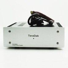 Rozmiar (mm):W210 H77 L265 TeraDak DC 200W wysokowydajna gorączka HiFi liniowa moc pojedyncza grupa 24V/8A