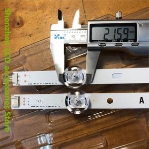 Image 4 - 40 個 LED バックライトストリップ 9 leds lg 47 インチテレビイノテック ypnl DRT 3.0 LG47lb5610 6916L 1715A 1716A LG47LY340C LG47GB651C 100% 新