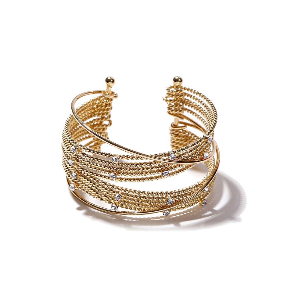 Jewelry Bracelet Exclaim for womens 035G2574B Jewellery Womens Bracelets Accessories Bijouterie