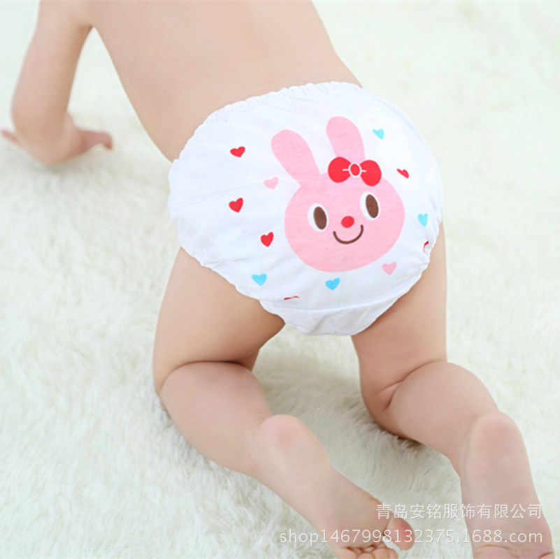 Toddler Summer Baby Shorts Bread Pants Kids Love Short Child Cute Cotton Briefs Underwear Breathable Soft  children baby shorts