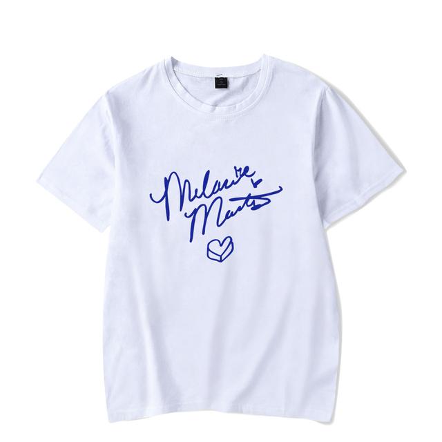 MELANIE MARTINEZ THEMED T-SHIRT (25 VARIAN)