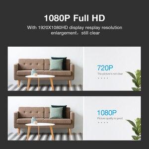 Image 3 - FEISDA Wifi אלחוטי טלוויזיה במעגל סגור 1080P מלא HD ONVIF PTZ אבטחת מצלמה חיצוני פעולה זיהוי עמיד למים בקרת ציוד