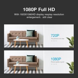Image 3 - FEISDA Wifi Wireless CCTV 1080P Full HD ONVIF PTZ telecamera di sicurezza rilevazione di azione esterna apparecchiature di controllo impermeabili