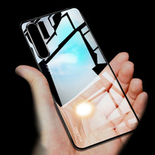 Fashion For Huawei P30 Pro Case 3D Laser Plating Luxury TPU Soft Clear Cover For Huawei P30 Lite P Smart Z Bright Phone Cases(China)